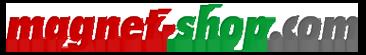 magnet-shop.com Logo